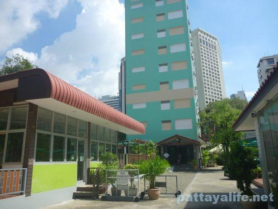 Ruamchitt Travelodge Hotel (13)