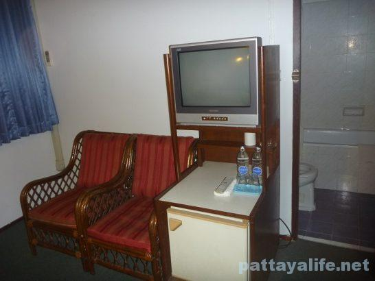 Ruamchitt Travelodge Hotel (2)