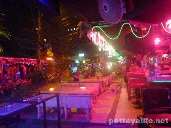 Soi7 beer bar