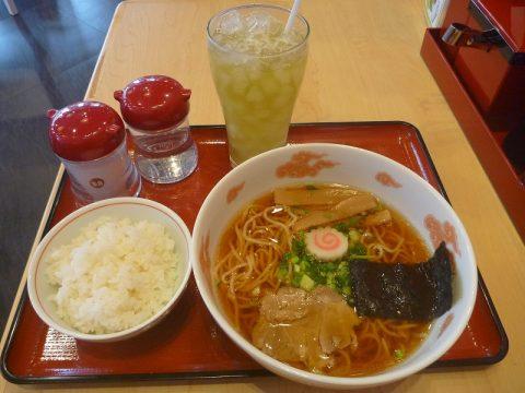 Sukiya ramen gyoza (3)