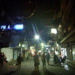 深夜のウォーキングストリート徘徊レポート。ゴーゴーバー多数、目撃談多数。
