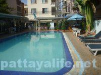 Pattaya Klang swimming pool near @mind (2)