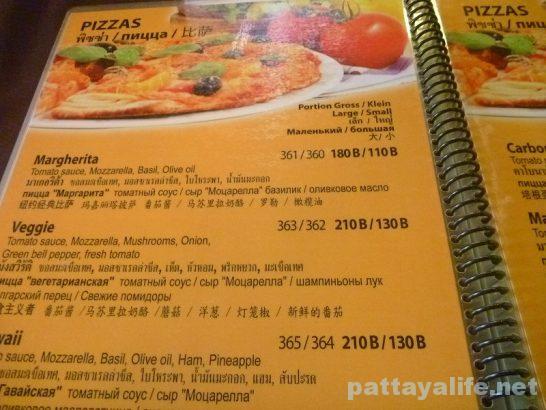 Brauhaus menu (8)