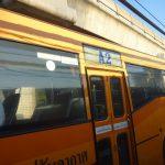 ドンムアン空港発のA1エアポートバスの始発と終発は何時なのか?