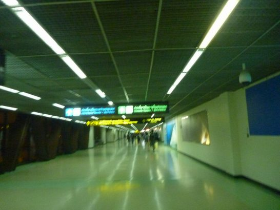 Dong muaen Airport (2)