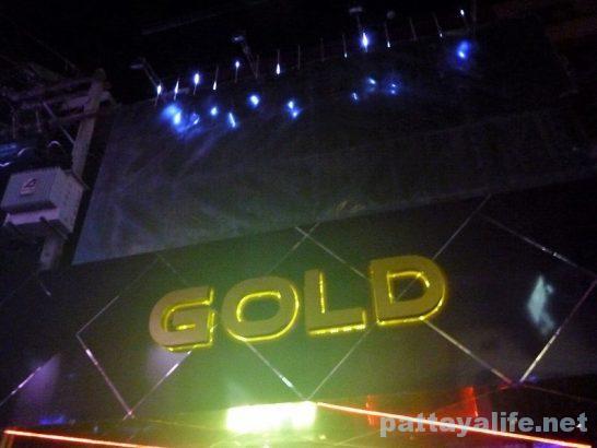 Gold LK metro
