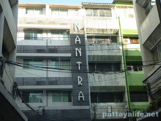 Nantra Silom hotel (1)