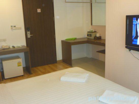 Nantra Silom hotel (11)