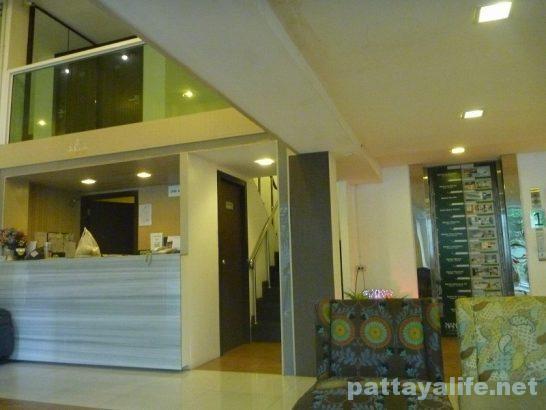 Nantra Silom hotel (3)