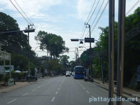 Pattaya to Bangkok Asoke (1)