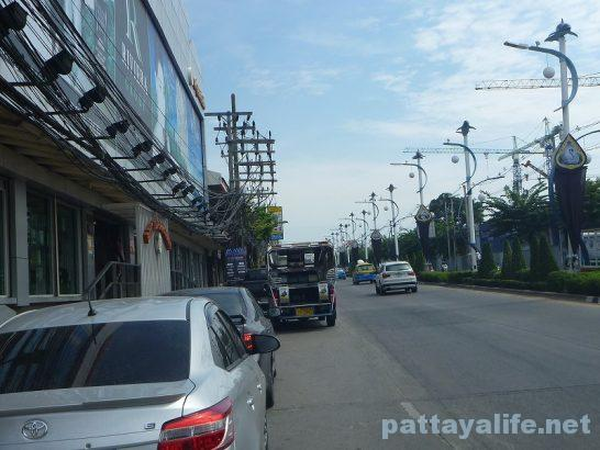 Pattaya to Bangkok Asoke (3)