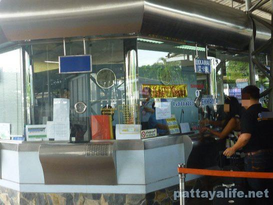 Pattaya to Bangkok Asoke (4)