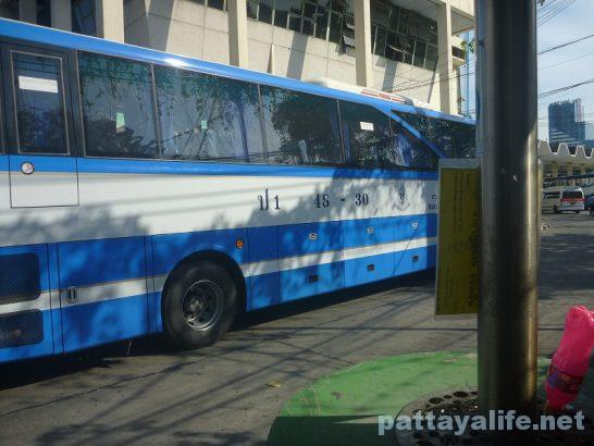 Pattaya to Bangkok Asoke (9)