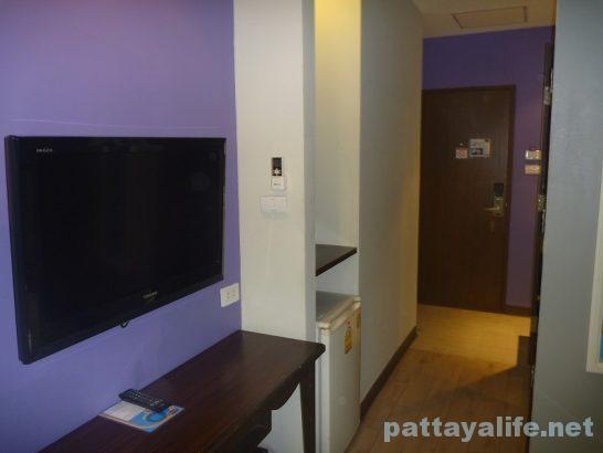 Sawasdee Hotel Sukhumvit Soi 8 (10)