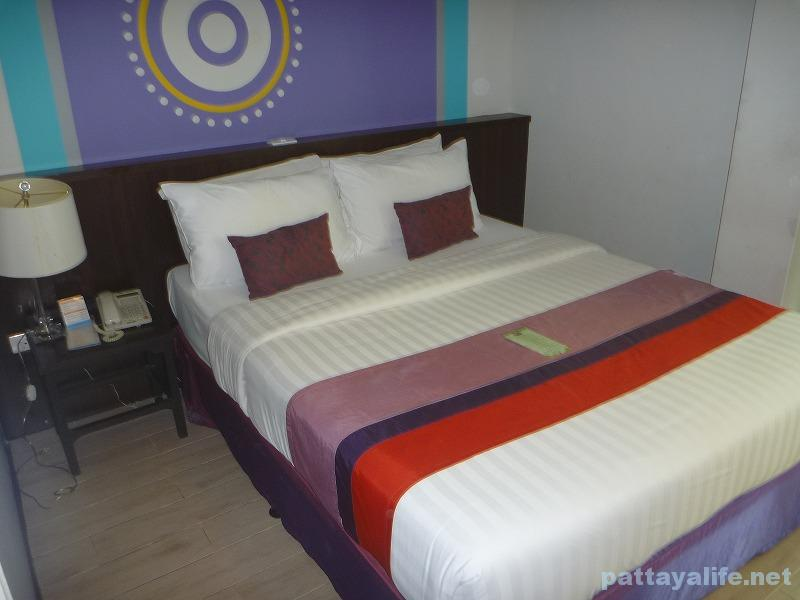 Sawasdee Hotel Sukhumvit Soi 8 (8)