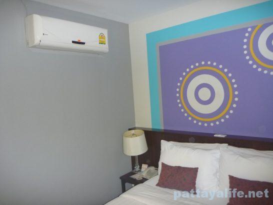 Sawasdee Hotel Sukhumvit Soi 8 (9)