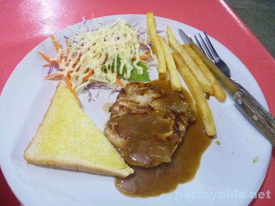 chicken steak 39B