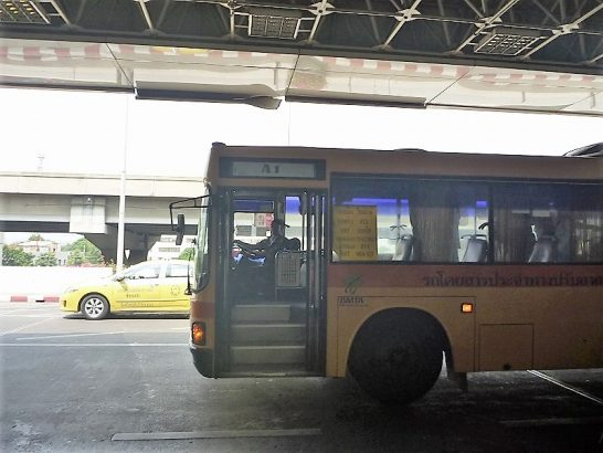 A1 airport bus (2)