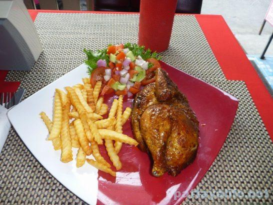Chicken world Pattaya (1)