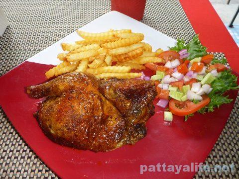 Chicken world Pattaya (2)