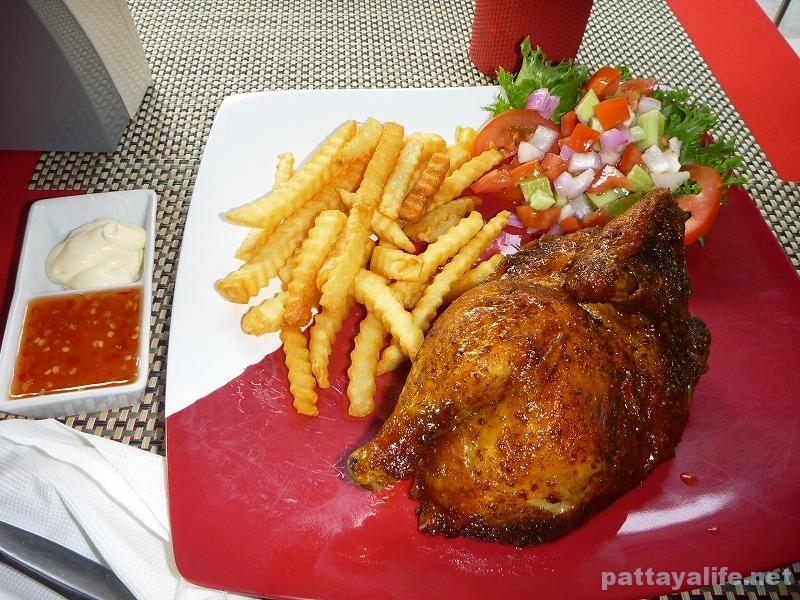 Chicken world Pattaya (3)