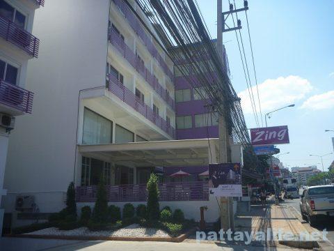 Hotel Zing Pattaya (1)