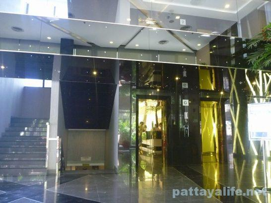 Nova express pattaya lift