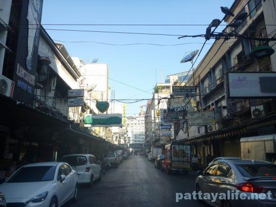 Patpon1 street daytaime