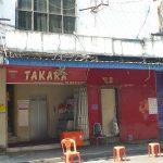 バンコク・パッポン周辺の怪しい客引きの怪しいマッサージ屋へ付いて行ってみた