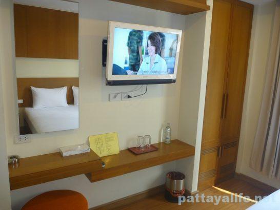 Talai Suites hotel (4)