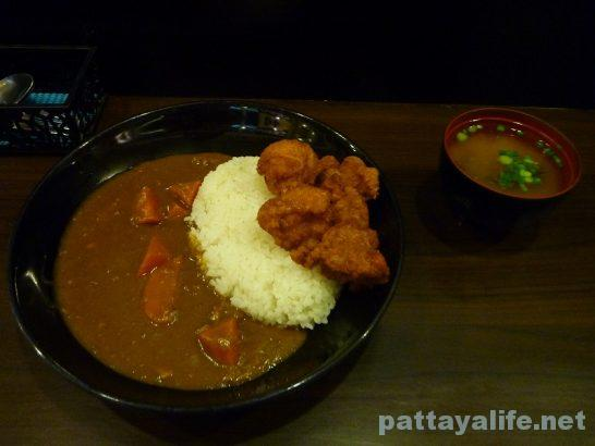 Thaniya shinemon curry rice (2)
