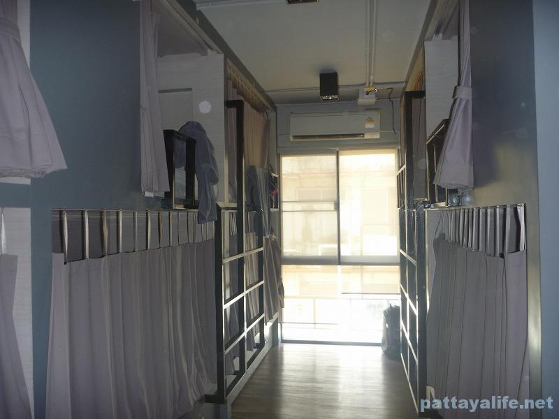 The cube hostel Silom (1)