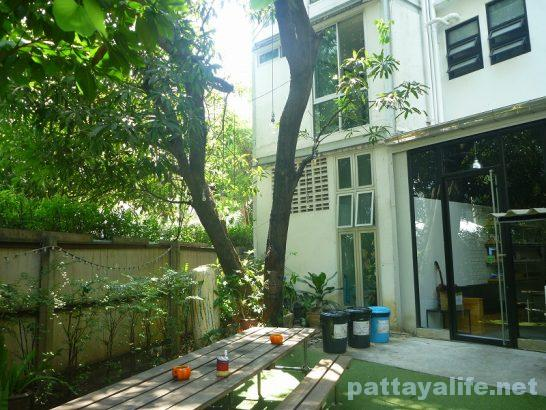 The cube hostel Silom (11)