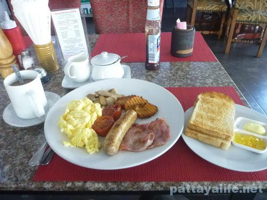 The haven breakfast the works (3)