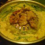 バーカディンは、パタヤタイのムーガタとチムチュムとイサーン料理の店。1と2があるよ。