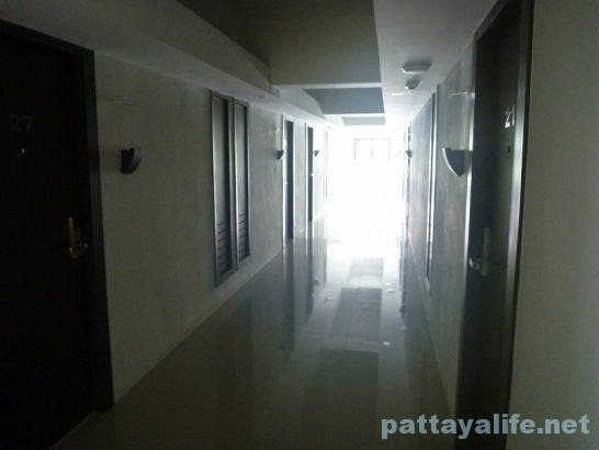Le bus residence pattaya (1)