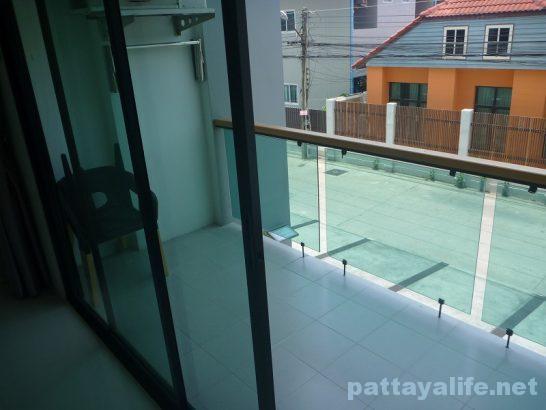 Le bus residence pattaya (11)
