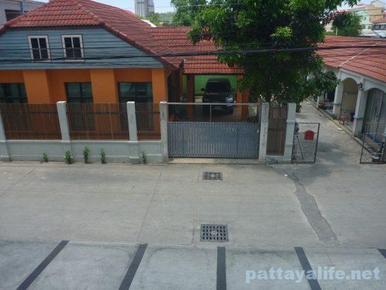 Le bus residence pattaya (15)
