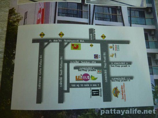 Le bus residence pattaya (18)