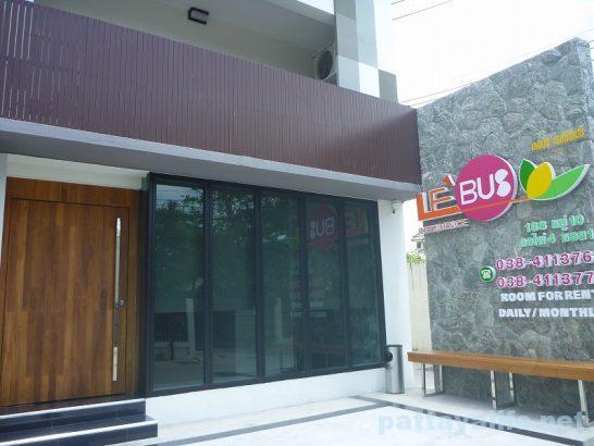 Le bus residence pattaya (24)