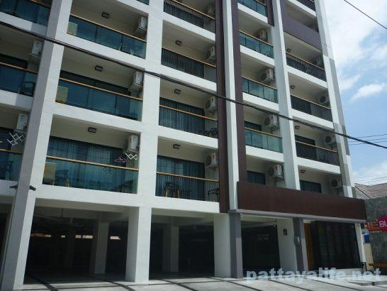 Le bus residence pattaya (25)