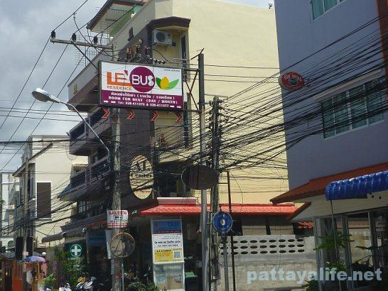 Le bus residence pattaya (28)