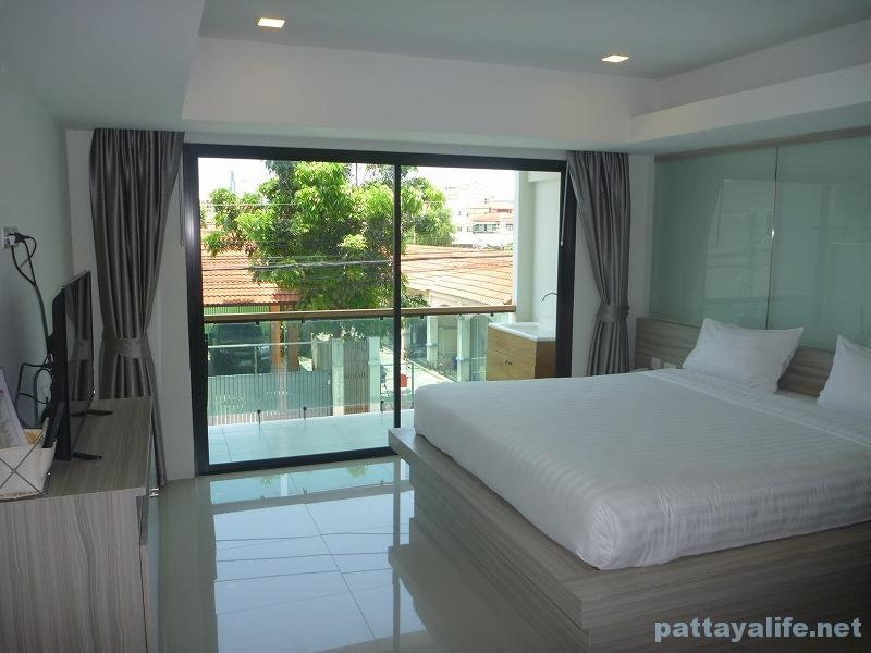 Le bus residence pattaya (3)