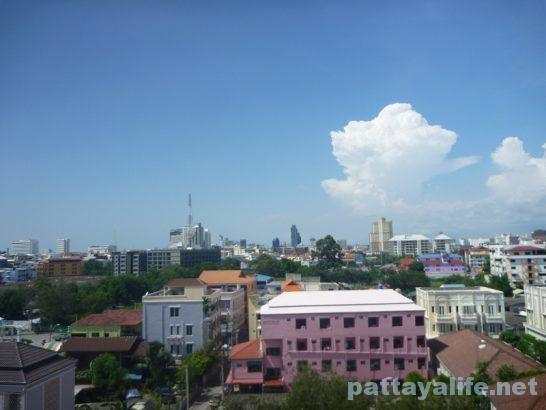 Le bus residence pattaya (31)