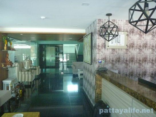 Le bus residence pattaya (33)