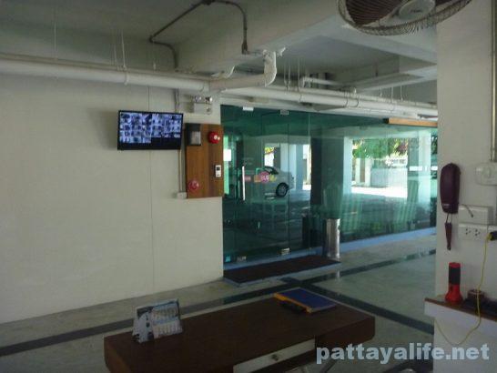 Le bus residence pattaya (36)