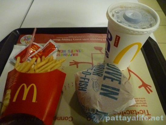McDonald angeles