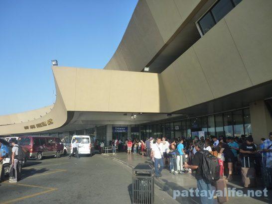 NAIA1 Manila airport (1)