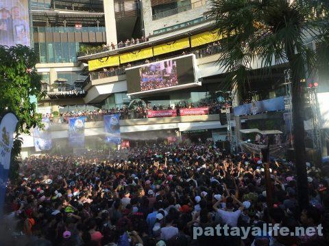 Pattaya Songkran wan rai 2017 (15)