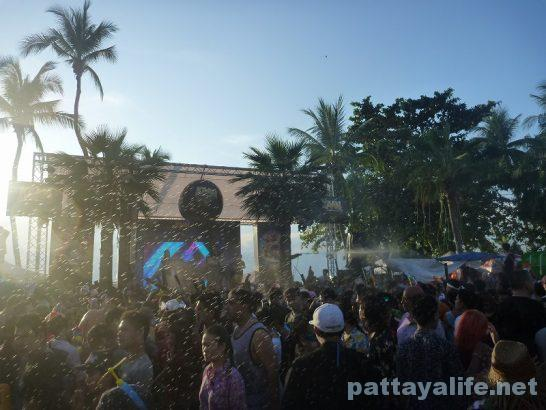 Pattaya Songkran wan rai 2017 (16)